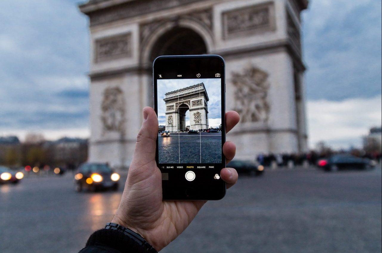 Le big data dans le tourisme